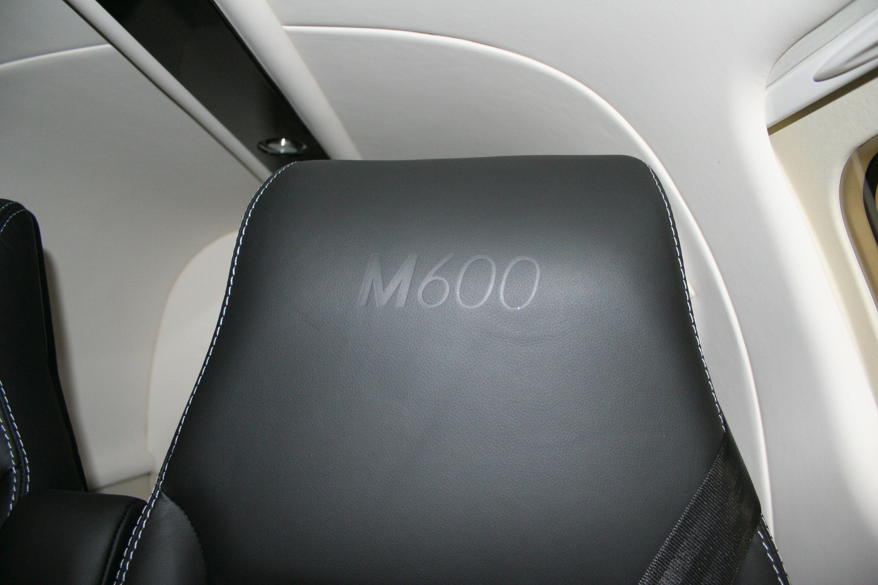 seat embossing