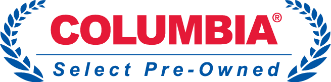 Columbia Select Pre-owned