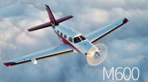 Piper M-Class