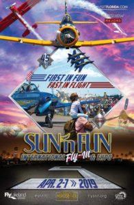 Sun n' Fun 2019