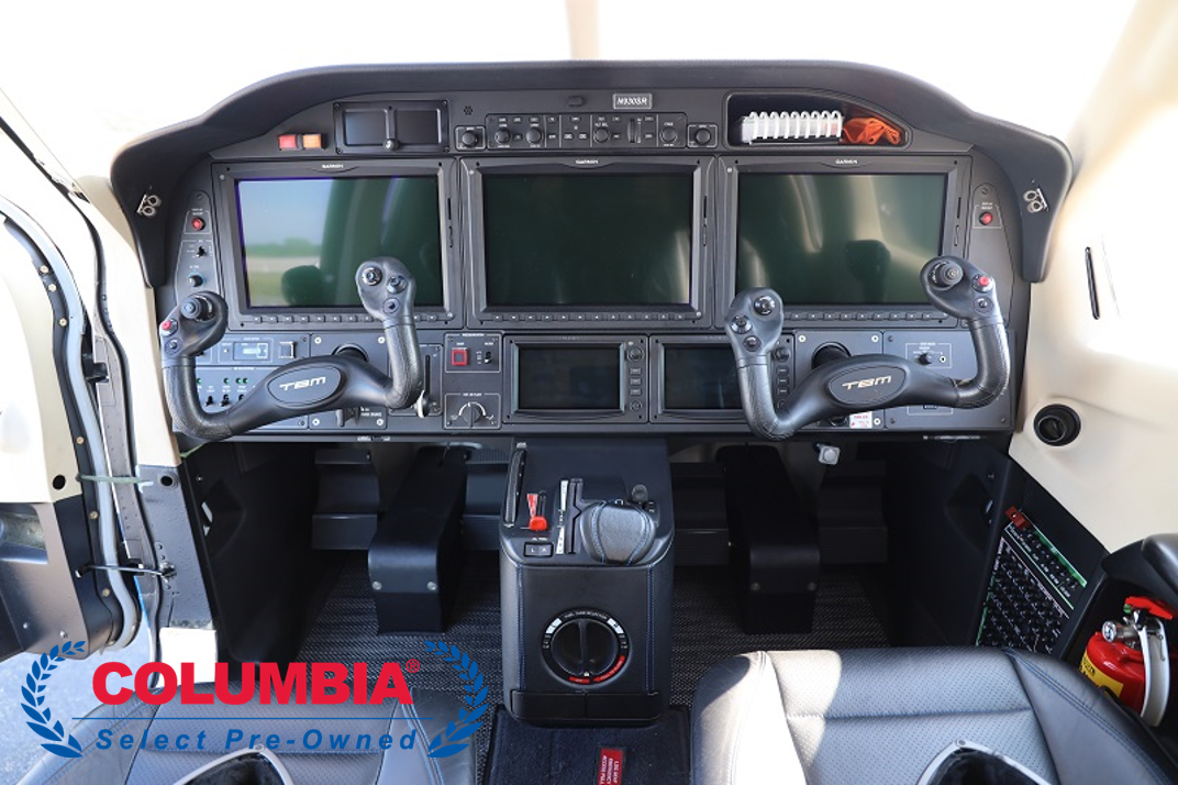 N930SR CS Panel