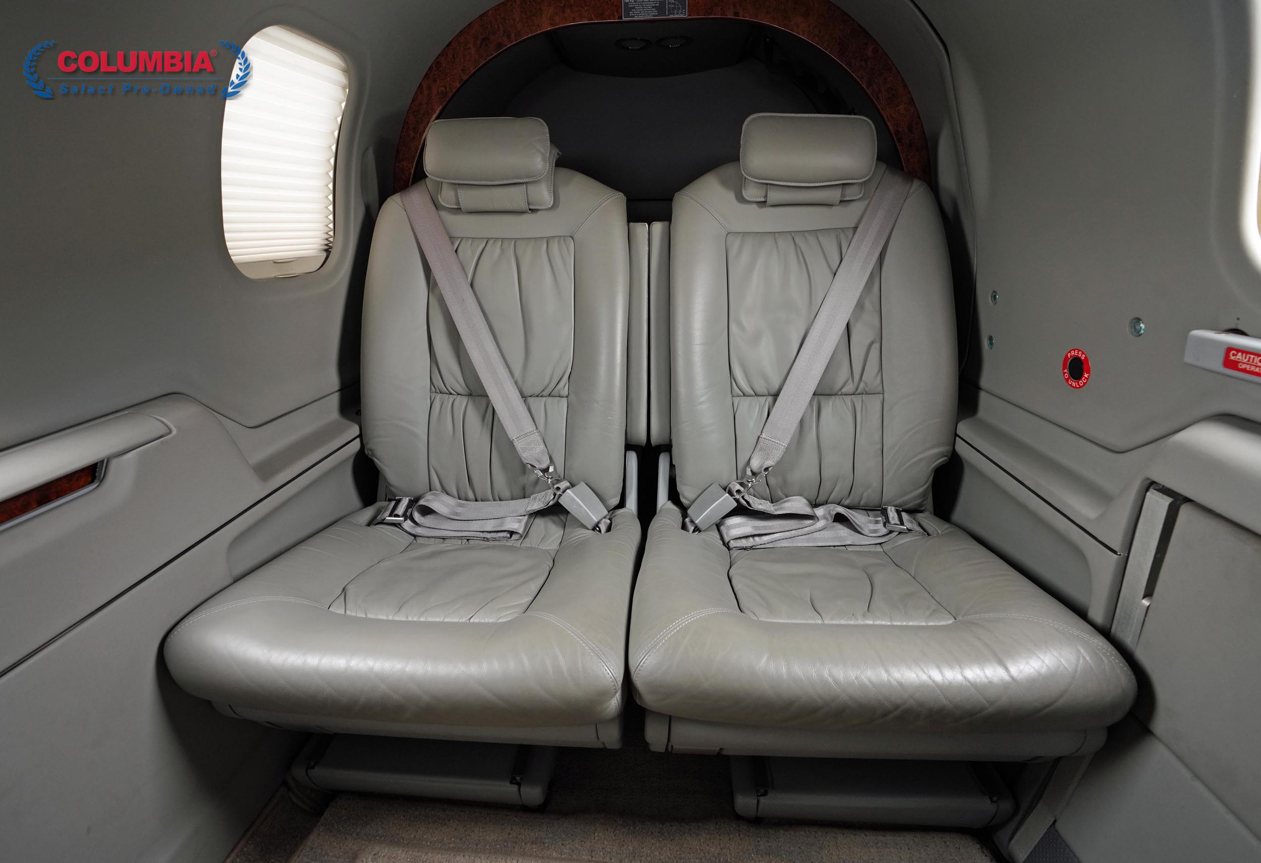 N885CA Rear Seats resized for web