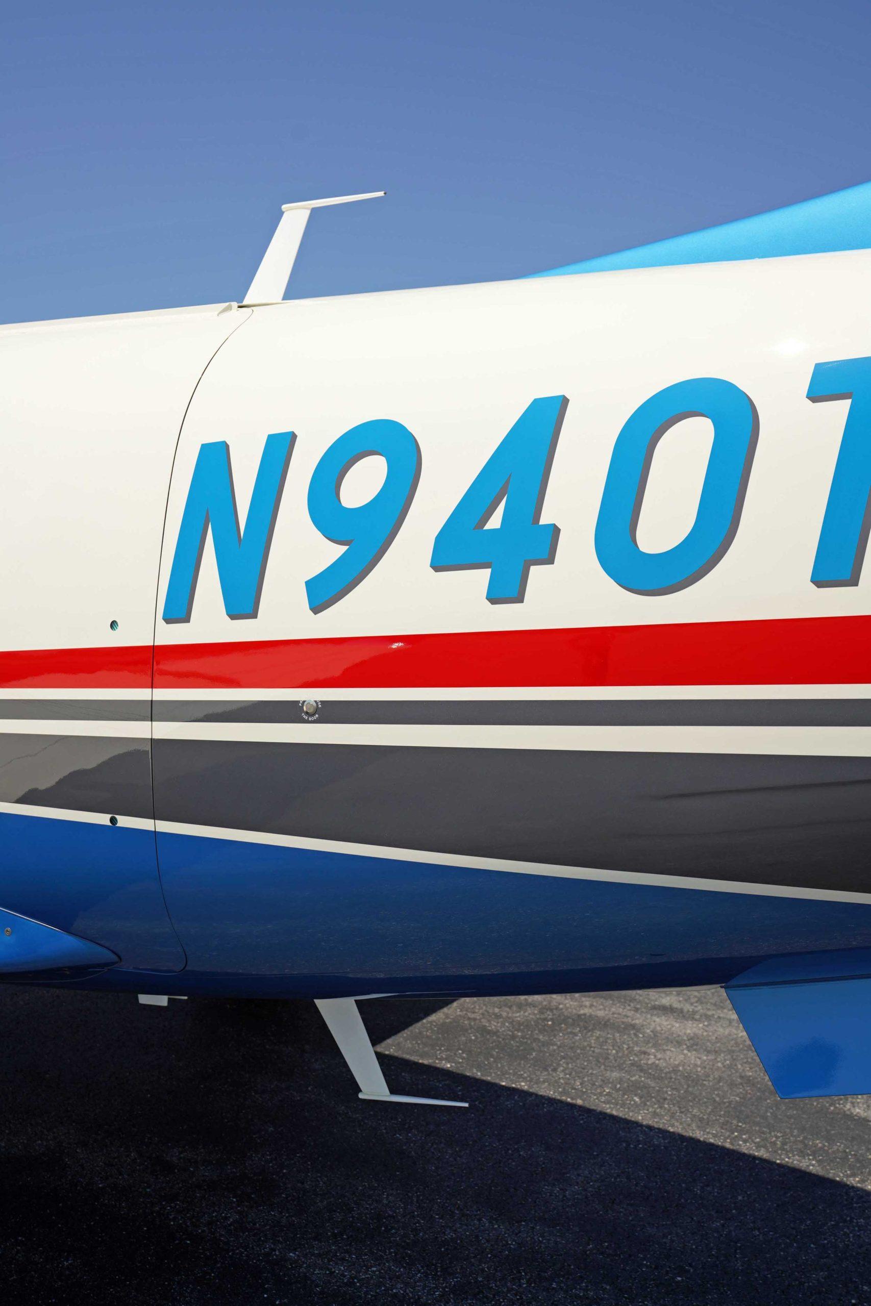 N940TM Ext Detail web