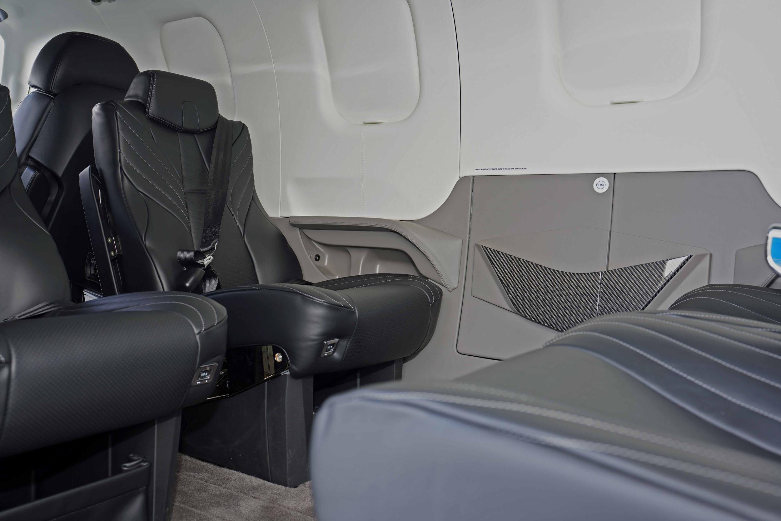 N940AB Mid Seat website