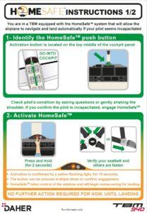 Homesafe Instructions