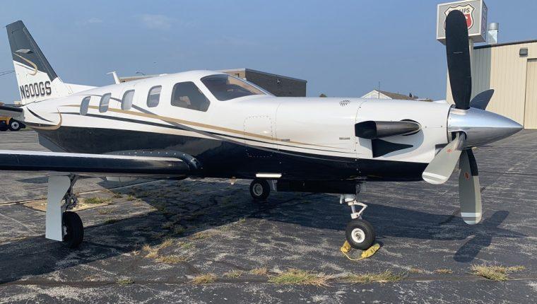 1999 TBM 700B